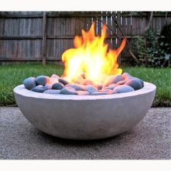 Fire Pit Example